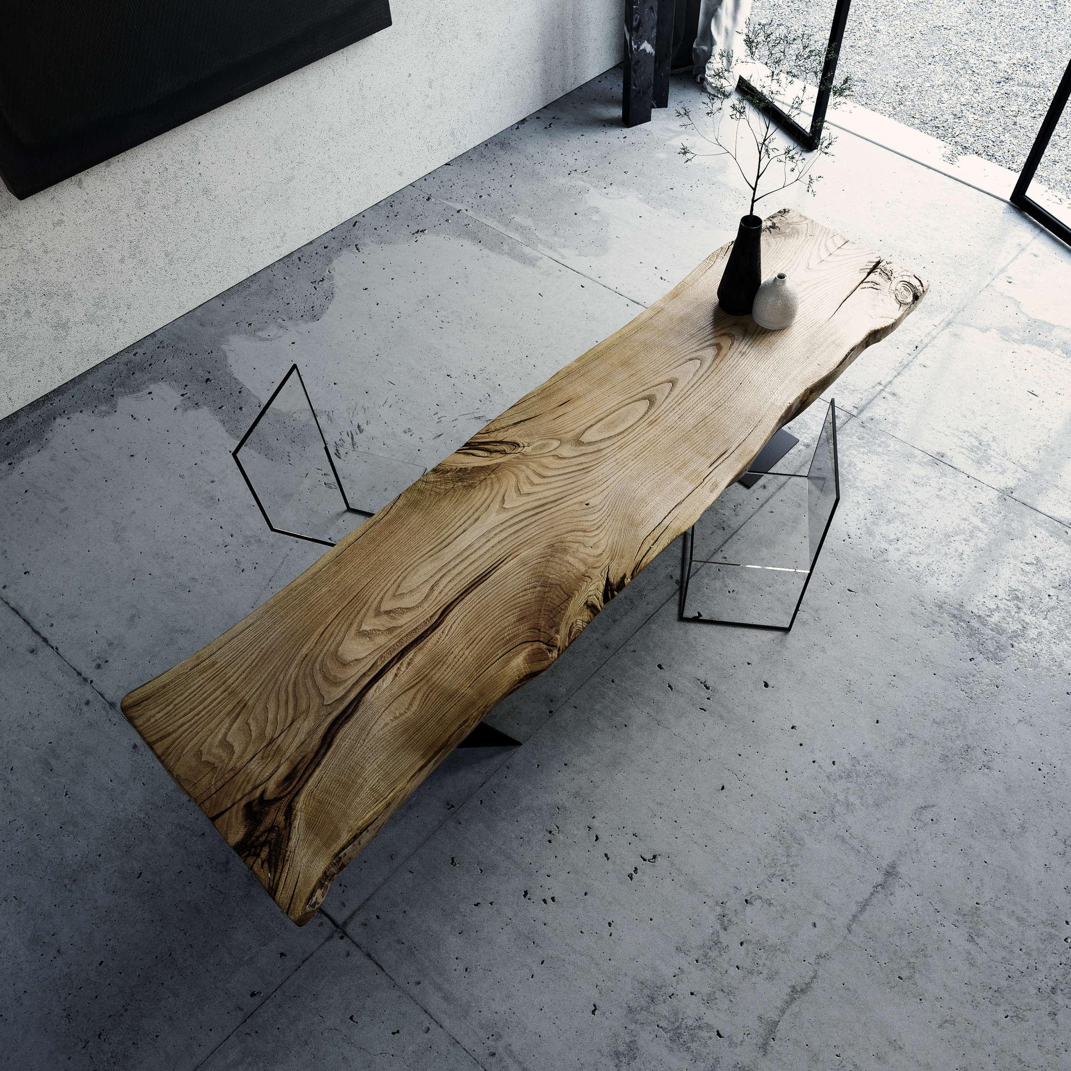 Arte lignum handcrafted furniture talos
